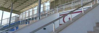 Ataturk Stadium Nicosia