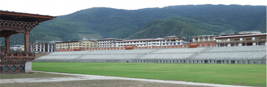 Bhutan Stadium
