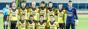 Folgore Team Photo