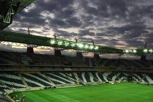 Mbombela Stadium Arena