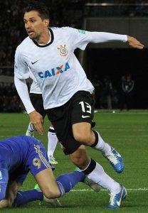 Paulo Andre 2012
