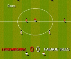 Sensible Soccer Faore Islands Luxembourg.jpg Match