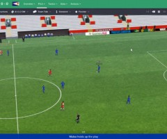 Football Manager Tahiti American Samoa